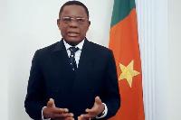 Il dénonce de nouvelles manigances visant à la 'succession de gré à gré'' dans le camp Biya
