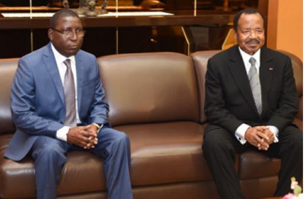 La commission mixte camerouno-sénégalaise est un cadre de concertation