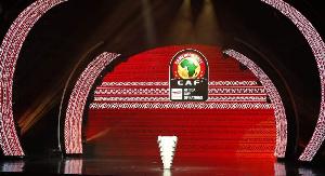 La CAN 2021 au Cameroun est lancée