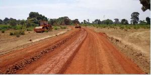 Route Bogo Pouss Camerounweb