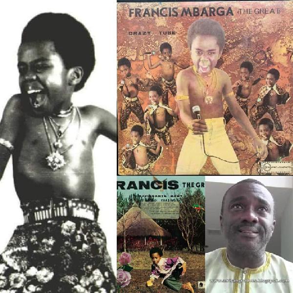 Francis Mbarga