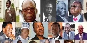 Victor Fotso, Kadji de Fosso, Noutchoungouain et d'autres entrepreneurs