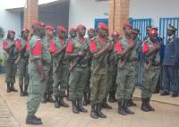 La gendarmerie nationale suspend les permissions