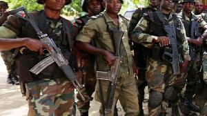 Les militaires accusés de kidnapping ont été arrêtés