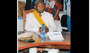 La somme a été pourtant perçue à la source par l'ancien patron de cette municipalité, Bernard Djeuga