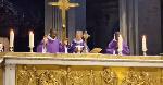 DIRECT: hommage à Fotso Victor à l'église Saint Supplice de Paris