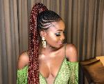 Nigerian songstress, Simi