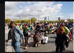 La diaspora camerounaise en France divisée