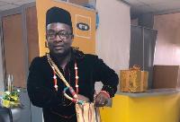 Divine Ajone Nyamka est l'une des personnes décédées du Coronavirus au Cameroun