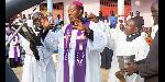 Mgr Luc ONAMBELE insiste sur le fait que le vaccin est incomplet
