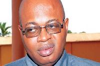 Owona Nguini vice président de l'université de Yaoundé