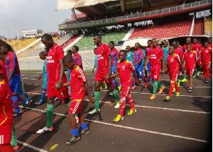 Un Club de supporters du Canon sportif de Yaoundé voit le jour aux Etats-Unis d'Amérique