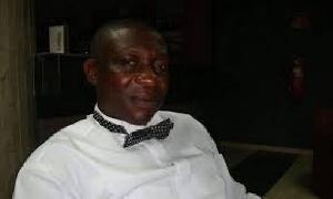 Kingsley Fumunyuy Njoka a été placé en détention provisoire à Kondengui