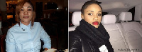 Marlène Emvoutou a critiqué le livre de Nathalie Koah