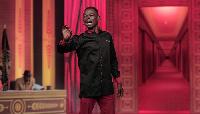 L'humoriste donne un spectacle ce soir à Yaoundé