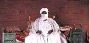 Révélations: le Lamido Aboubak