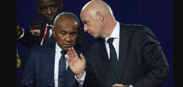 Ahmad a précédemment nié tout comportement répréhensible concernant l'attribution du contrat