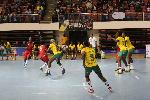 Can de handball Dames: début en fanfare pour les Lionnes indomptables
