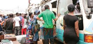 Le ministre des transports a décidé de les suspendre