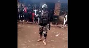 Le 'Général No Pity' réapparait et nargue le régime Biya