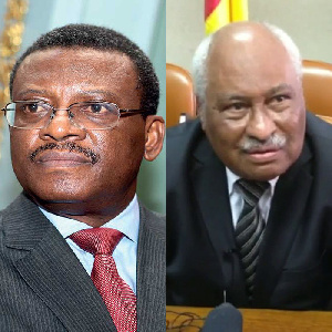 Dion Ngute s'oppose à Laurent Esso qui préfère l'usage de la force contre les sécessionnistes.