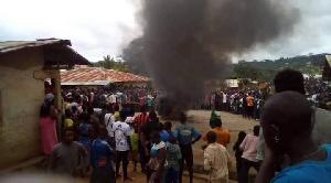 Violents affrontements entre Bamileké et anglophones à Tonga