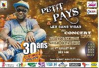 Concert Petit Pays