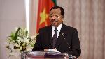 Paul Biya Ny