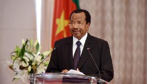 Paul Biya aide Maurice Kamto à lancer des appels au soulèvement populaire