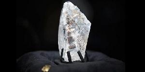 Le Cameroun a exporté 705,59 carats de diamants en 2020