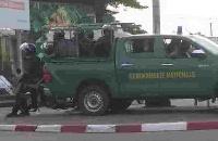 Des gendarmes frustrés envoient une lettre au secrétaire général du SED
