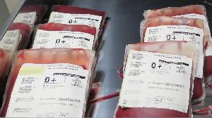 L'armée refuse les dons de sang du MRC