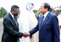 'Il s'agit d'une question de vie ou de mort des camerounais'