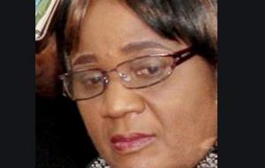 Rose Mbah Acha Fomundam, Ministre chargé du Consupe