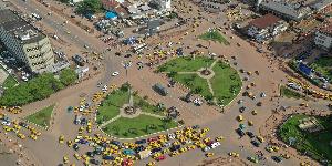 Douala France