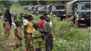 Le génocide des populations anglophones et Bamilékés se prépare au Cameroun