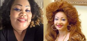 Chantal BIYA, frappée par un deuil