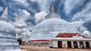 Le mystère non résolu de 'la porte des étoiles' du Sri Lanka