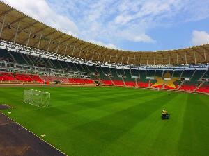 Stade Olembe