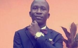 Adolphe Mpacko artisan des prothèses de la seconde chance