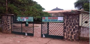 College Mazenod Ngaoundere Camerounweb