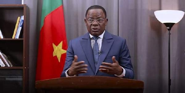 Discours de fin d'année: une promesse de Maurice Kamto fait trembler Etoudi