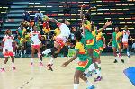 Match Cameroun - Congo