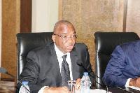 Il accuse Modeste Mopa Fatoing de violer ses directives en affichant un comportement anti-entreprise