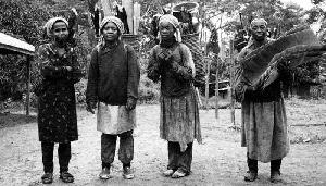 Ce qu'il faut savoir sur le peuple Ntumu