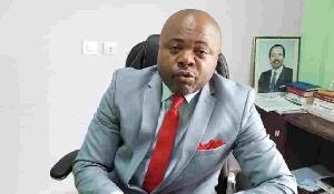 Accusé de fuir le Noso, Mboutou Zé se défend
