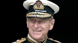 Le Prince Philip est décédé à l'âge de 99 ans, annonce le Palais de Buckingham