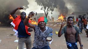 Yaoundé s'est réveillée avec les bruits des sirènes de voitures de police