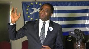 Ayuk Tabe a participé à la première journée des négociations avec Etoudi