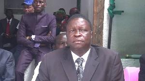 Fissou Kouma a créé un réseau d'exportation du riz camerounais vers le Nigéria